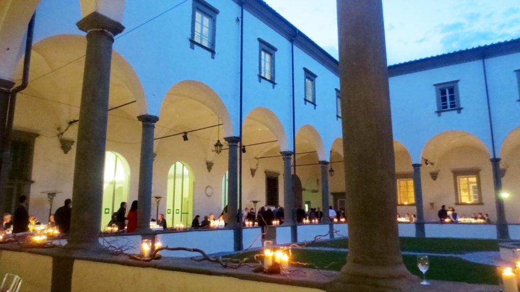 Antologica, cena degustazione Cristiano Tomei e Paolo Lopriore