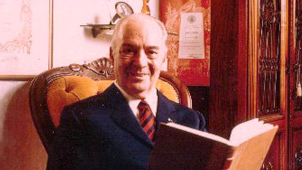 Luigi Carnacina